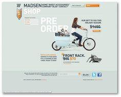 10 Great eCommerce Websites