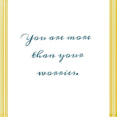 More than.