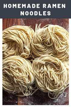 Homemade Ramen Noodle Recipe Preparing good ramen noodles at home is a .- Homemade Ramen Noodle Recipe Preparing good ramen noodles at home is a … – EATING – # Ramen Noodle Recipes Homemade, Ramen Recipes, Asian Recipes, Cooking Recipes, Indonesian Recipes, Orange Recipes, Fast Recipes, Juice Recipes, How To Make Ramen