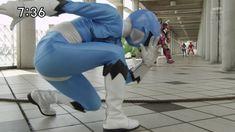 Cartoon Movies, Power Rangers, Hero, Blue, Powe Rangers