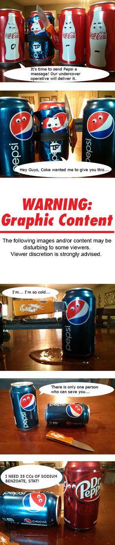 Graphic Content...