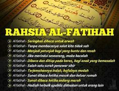 Secret of surah Al- Fatihah (: Prayer Verses, Quran Verses, Quran Quotes, Hijrah Islam, Doa Islam, Reminder Quotes, Self Reminder, Muslim Quotes, Religious Quotes