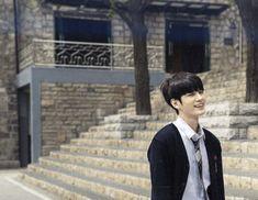 Ong Seung Woo, Big Crush, Incheon, Seong, Kdrama, Idol, Singer, In This Moment, Actors