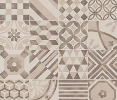 Block by Marazzi Group | Decoro Mix White/Greige/Mocha | Lux ..