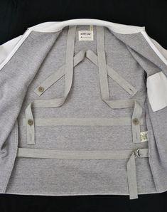 Детали мужской одежды