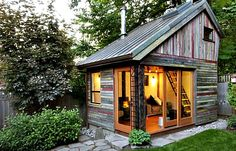 Google Image Result for http://funchkins.com/wp-content/uploads/2011/11/Recycled-Barn-Board-Backyard-House.jpg