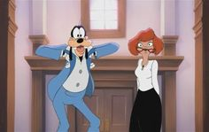 Disney Movies | 2000-An Extremely Goofy Movie