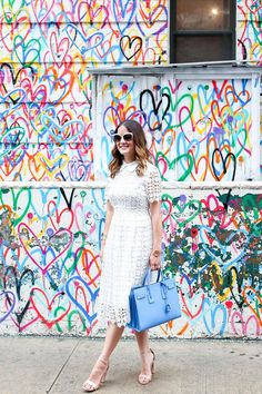 New York Street Art Murals Colorful Walls - NYC Photography + Travel Tips - Art New York Street Art, Street Art Love, Street Art News, Best Street Art, Wall Street, Street Style, Kobra Street Art, Murals Street Art, Murals In Nyc