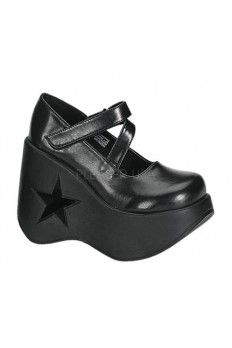 Pleaser Shoes, Cheap Pleaser Shoes, Sexy Pleaser Shoes for Women : 8, Black and Pleaser Shoes