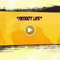 Patriot Life - November 17th - American History
