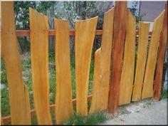 Rustikale Holzzäune Hydrangea Seeds, Hydrangea Shrub, Hydrangea Care, Diy Fence, Fence Gate, Fence Ideas, Fencing, Rustic Fence, Fence Styles