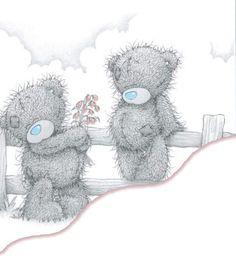 Tatty Teddy ツ