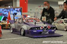 It's All In The Details: JDM RC Drift CarComp