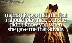 Done // The Band Perry // lyrics Country Music Quotes, Country Music Lyrics, Country Songs, Country Life, Country Girls, The Band Perry, Jason Mraz, Lyrics To Live By, Quotes To Live By