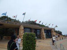 Conheça o Cabo da Boa Esperança, o ponto mais ao sul do continente africano!