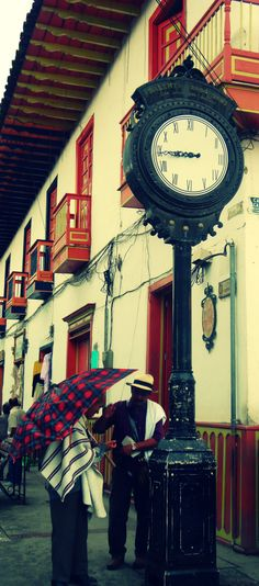 ¤ Antioquia, Colombia