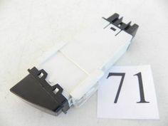 2002 LEXUS RX300 SWITCH HAZARD 84332-48010 EMERGENCY INSTRUMENT PANEL 939 #61
