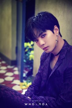 NU'EST W continue to stun with jaw dropping visuals ⋆ The latest kpop news and music Jonghyun, K Pop, Nuest Kpop, Rapper, Tvxq Changmin, Nu'est Jr, Produce 101 Season 2, Pledis Entertainment, Kpop Boy