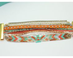 Bracelet HIPANEMA CHIHIRO - La Tribu Des Cocottes