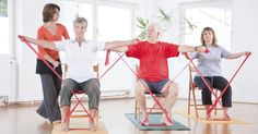 Resistance band exercises for the elderly are designed to strengthen your muscles without putting too much stress and pressure on your aging body. As a result, these exercises often involve numerous repetitions using low-resistance resistance bands. While band exercises can be performed in a gym or with a personal trainer, they can also be utilized...