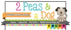 2 Peas and a Dog: Creating a Dynamic Intermediate Classroom Library