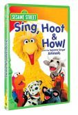 Sesame Street: Sing, Hoot & Howl with the Sesame Street Animals Miss Wendy, 90s Toys, Big Bird, Singing, Films, Street, Animals, Toys Of The 90s, Movies