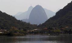 #RioDeJaneiro Niteroi's view! #Brasil