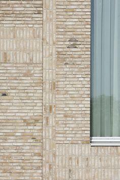 Complejo Multifuncional Scherpenzeel / Slangen + Koenis Architects