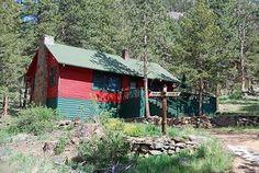 Far Away cabin 2 bdrm