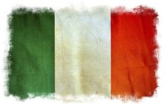 In honor of the 1916 centennial, you can share your Irish pride via your Facebook profile image.