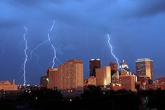 Oklahoma City Oklahoma
