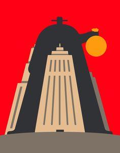 Smart Editorial Illustrations & Animated GIFs by Magoz | Inspiration Grid | Design Inspiration #illustration