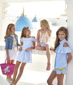 Cute Little Girl Clothes Preteen Girls Fashion, Kids Outfits Girls, Tween Girls, Kids Fashion, Girl Outfits, Cute Young Girl, Cute Little Girls, Mode Lolita, Cute Girl Dresses