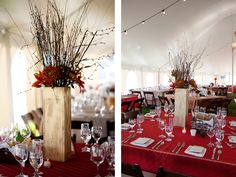 featured farm wedding | KATIE + KEITH