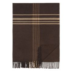 Found it at Wayfair - Euromat Cotton Blend Throw Blanket