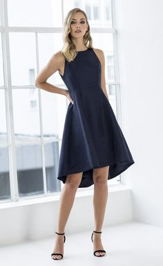 This beautiful dress is a true show stopper. The Premium Eva Dress features a catwalk inspired high low skirt with perfect volume. The luxe finish adds a modern touch, whilst the flattering structured bodice makes for a luxurious look. Day Dresses, Formal Dresses, High Low Skirt, Buy Dress, Catwalk, Beautiful Dresses, Bodice, Party Dress, Skirts