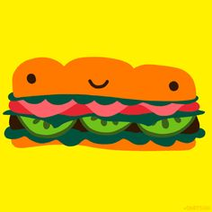 Subway GIFs - Cindy Suen | Motion, Illustrations, Graphics