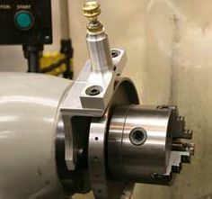 lathe indexing ring