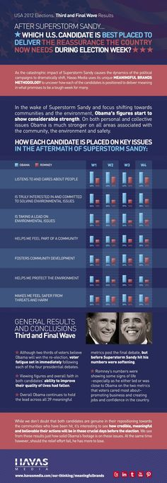 The Presidential protector 2012 election infographic via @Louis Williams