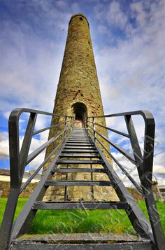 Kildare Round Tower and St. Brigid's Cathedral, Church of Ireland, County Kildare
