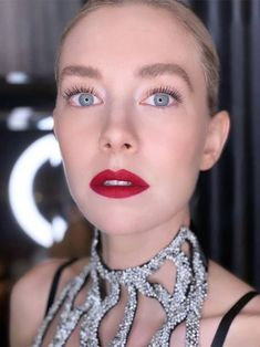 These Are the 20 Best Long-Lasting Lipsticks Ever | Who What Wear Lighter Brown Hair, Best Long Lasting Lipstick, Chocolate Lipstick, Rosy Lips, Brow Mascara, Vanessa Kirby, Rose Lipstick, Sag Awards, Velvet Matte