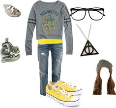 """""""Nerding out"""" by mary-osomoe on Polyvore"""