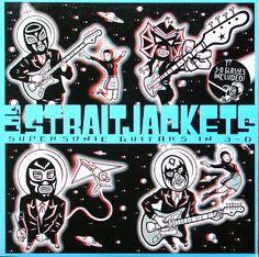 Los Straitjackets (Yep Roc) 2003