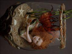 """Fairystudiokallies: März 2009 """"Hannah"""" by Miriam and CH"""