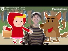 Little Red Riding Hood Kids Story | Bedtime Stories | Children, Preschool, Learn English 4:15