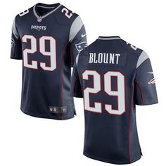 5d72b7147 Nike Patriots James White Navy Blue Team Color Super Bowl LI Champions  Youth Stitched NFL New Elite Jersey And Ray Lewis jersey