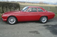 Reliant Scimitar Coupe Se4 V6 @ eBay 290900825541