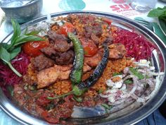 Sur Kebabı
