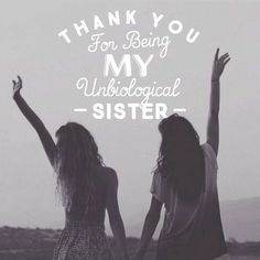 Best Friendship Quotes sister
