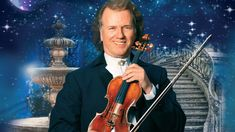 Andre Rieu va sustine cel de-al concert la Bucuresti Johann Strauss Orchestra, 30 Year Anniversary, Classically Trained, Music Heals, Types Of Music, Folk Music, Conductors, Popular Music, Concert